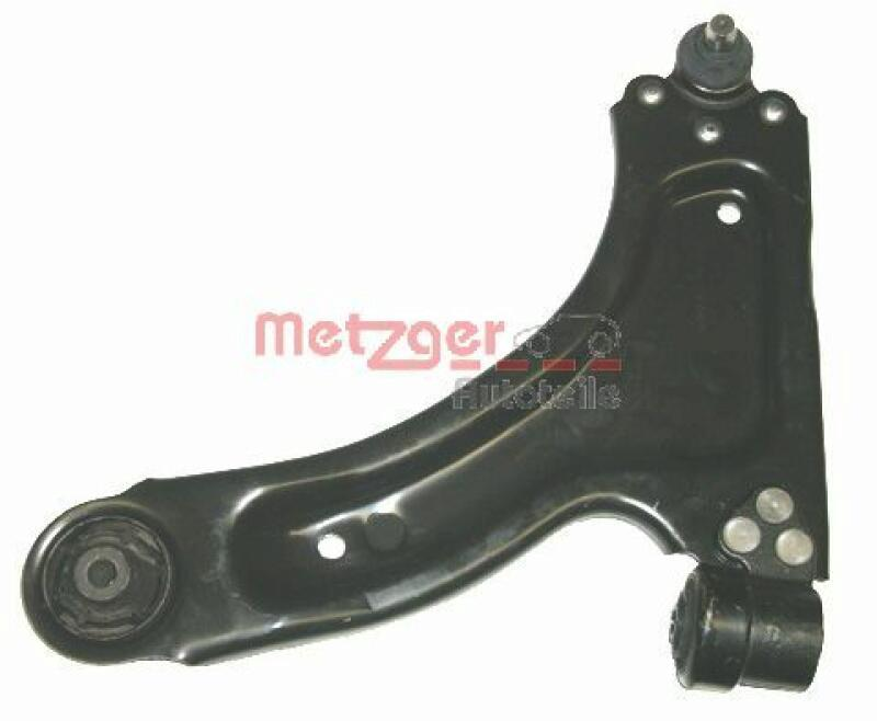 METZGER Track Control Arm
