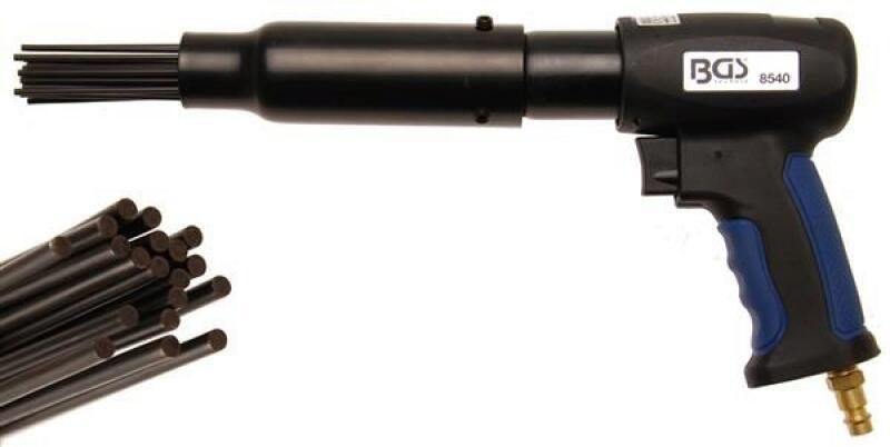 BGS Nadelentroster (Druckluft) 8540
