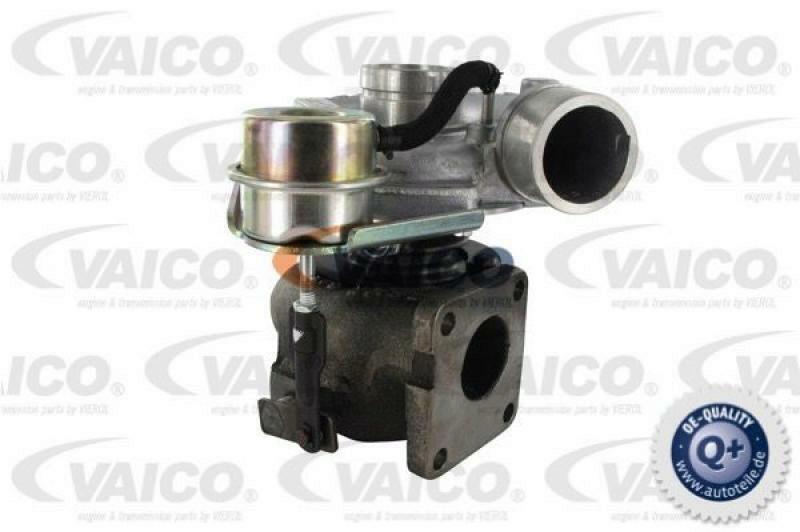 Turbolader / Lader Aufladung Q+, Erstausrüsterqualität