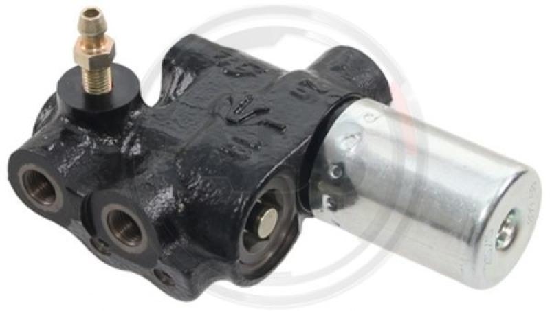 A.B.S. Brake Power Regulator