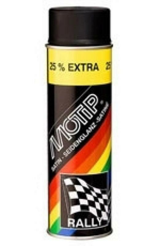 Motip Rallye Spray 500ml