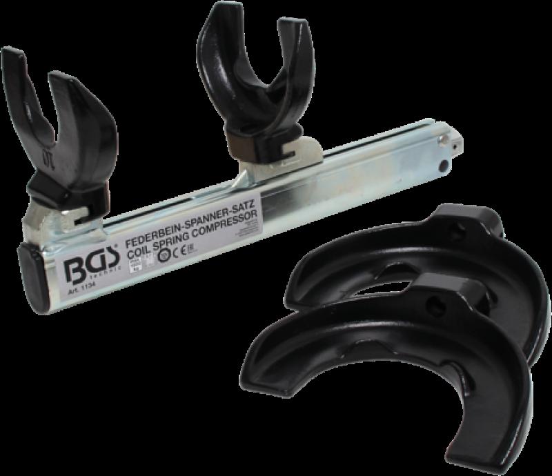 BGS Spring Compressor Set, suspension spring