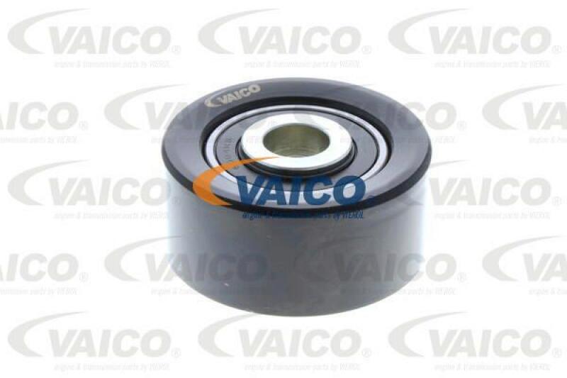 Umlenk-/Führungsrolle, Zahnriemen Original VAICO Qualität