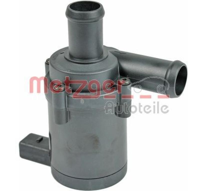 METZGER Wasserumwälzpumpe, Standheizung Original Ersatzteil