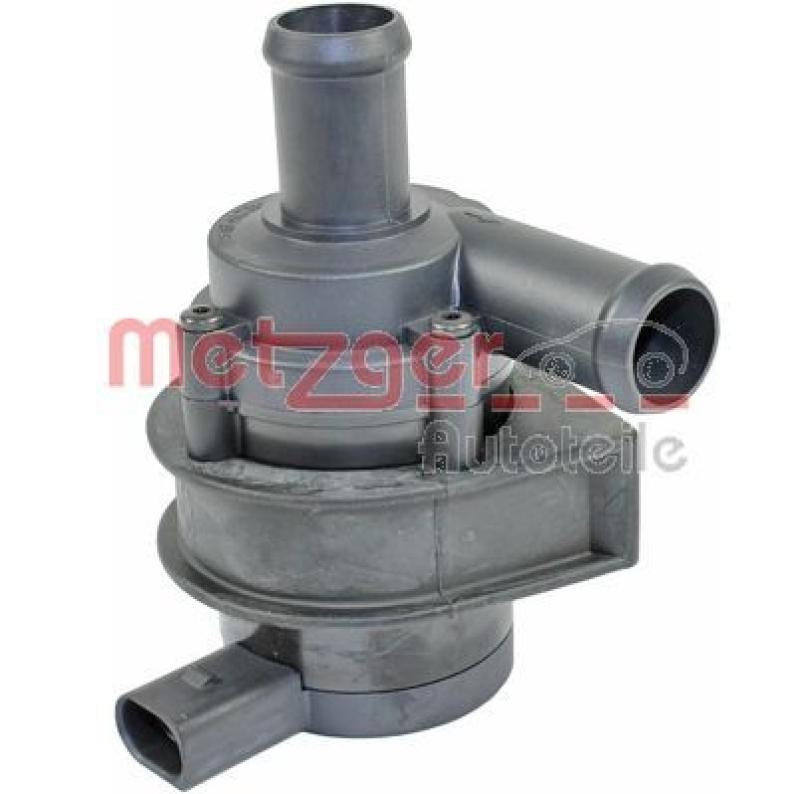 METZGER Zusatzwasserpumpe Original Ersatzteil