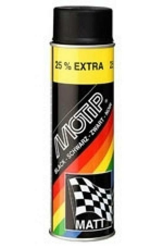 Motip Rallye Lack 500ml