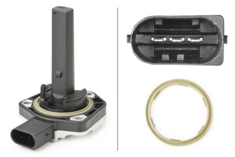 HELLA Sensor, Motorölstand