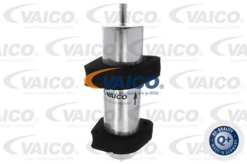 Kraftstofffilter Q+, Erstausrüsterqualität