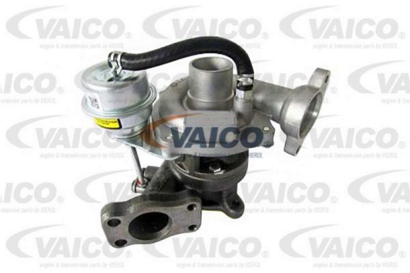 Lader, Aufladung Original VAICO Qualität