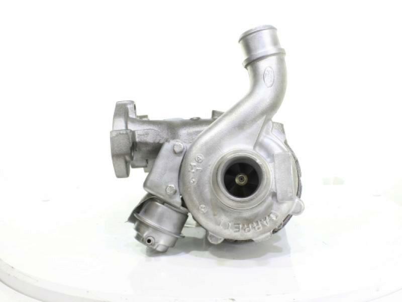 Turbolader / Lader Aufladung