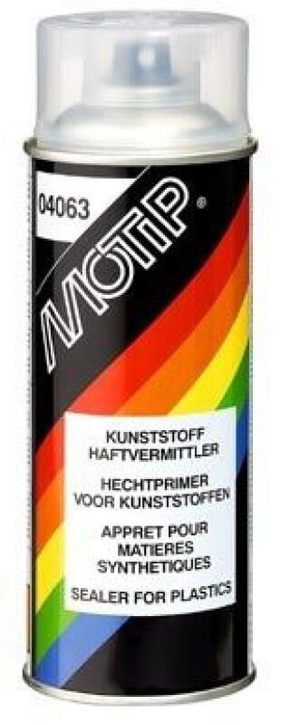Motip Kunststoff-Primer 400ml