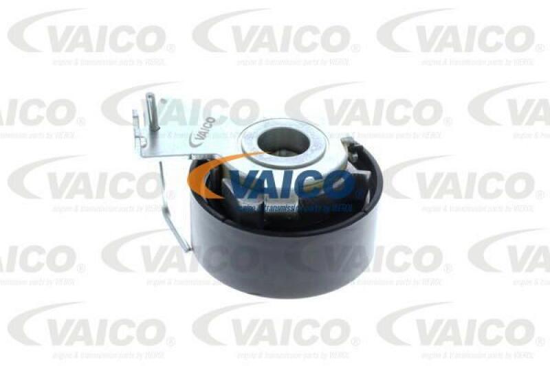 Spannrolle, Zahnriemen Original VAICO Qualität