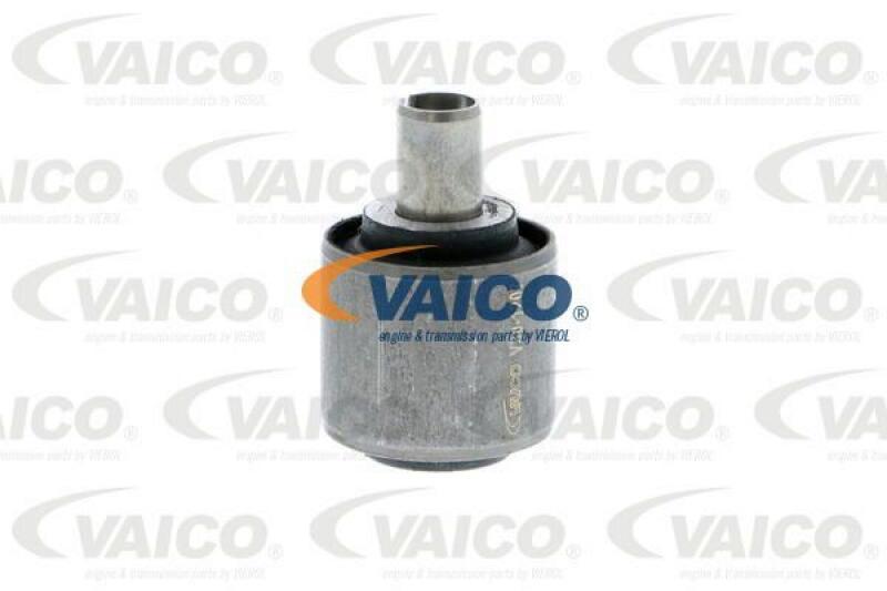 Lagerung, Achsträger Original VAICO Qualität