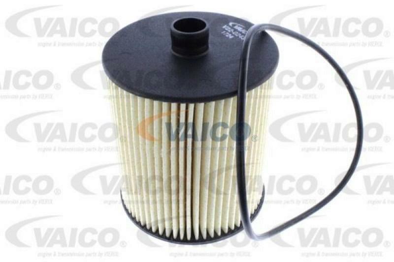 Kraftstofffilter Original VAICO Qualität