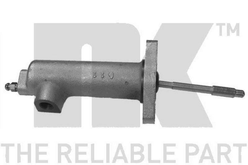 NK Nehmerzylinder, Kupplung