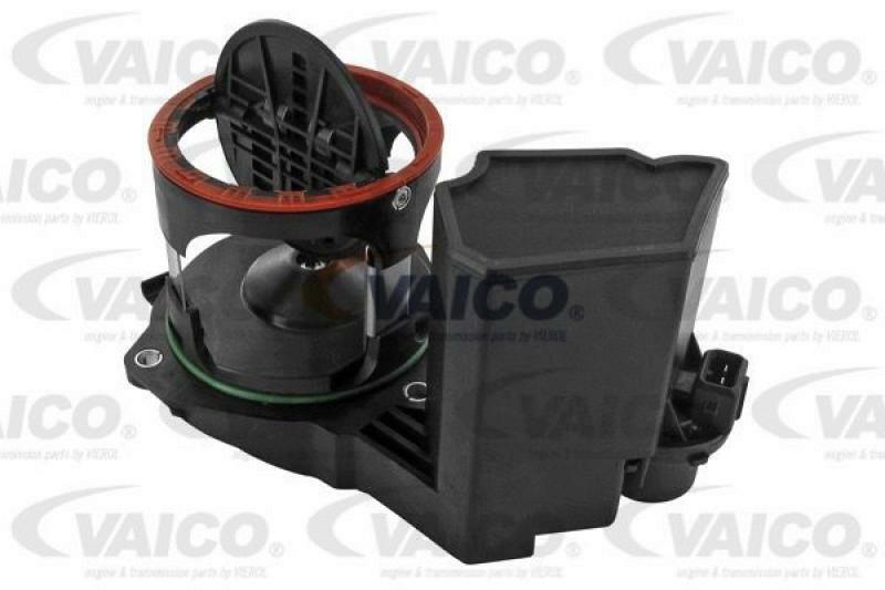 Ventil, Luftsteuerung-Ansaugluft Original VAICO Qualität