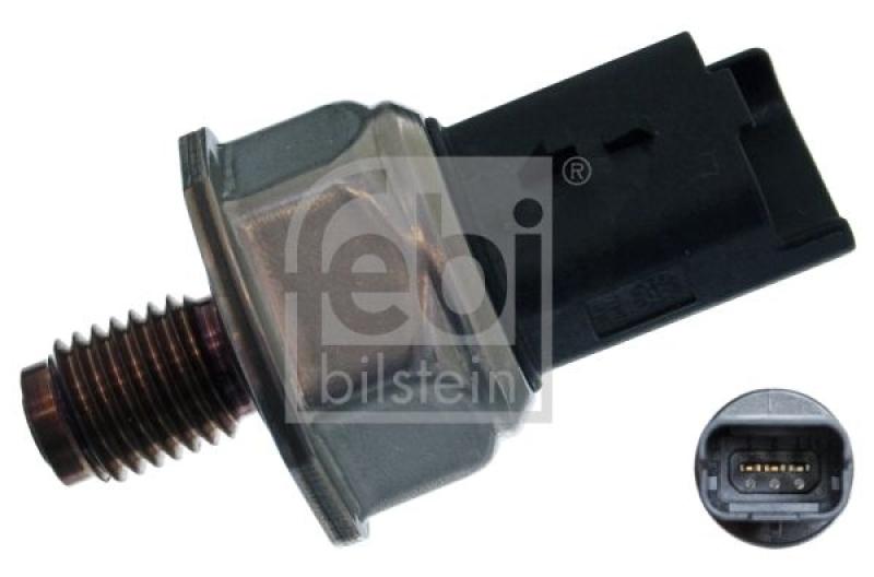 FEBI BILSTEIN Sensor, Kraftstoffdruck