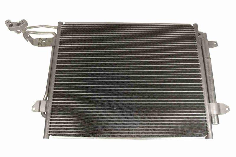 Kondensator, Klimaanlage Original VEMO Qualität