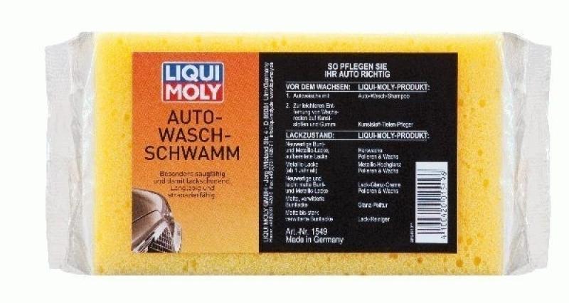 LIQUI MOLY Schwamm Auto-Wasch-Schwamm