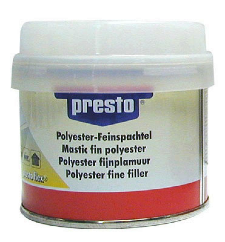 Presto Feinspachtel Polyester 250g