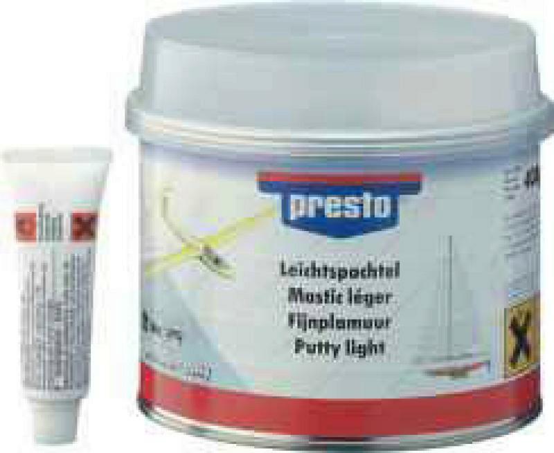 PRESTO Universalspachtel Leichtspachtel 420g