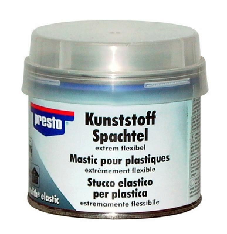 PRESTO Kunststtoff-Spachtel 1000g