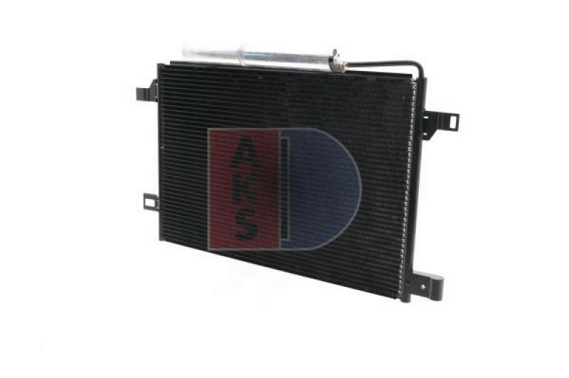 AKS DASIS Kondensator, Klimaanlage