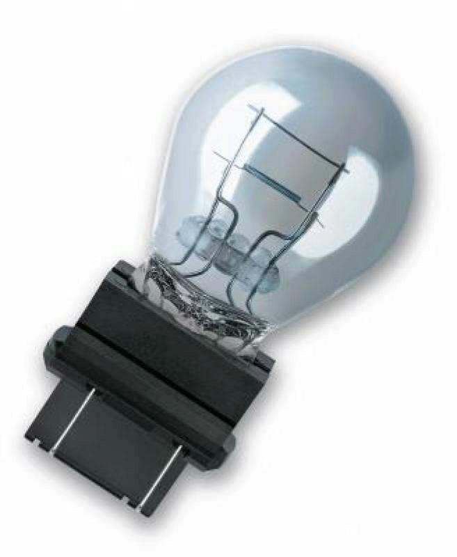 OSRAM Bremsleuchte Glühlampe