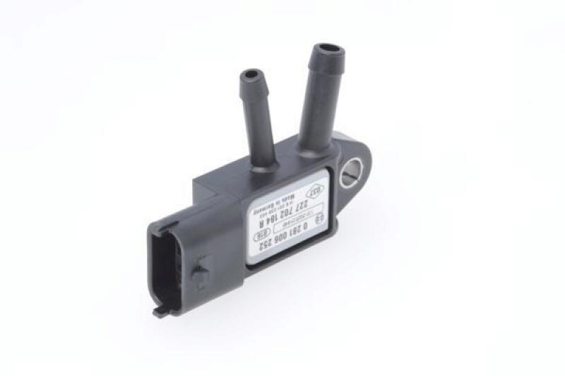 BOSCH Sensor, Abgasdruck