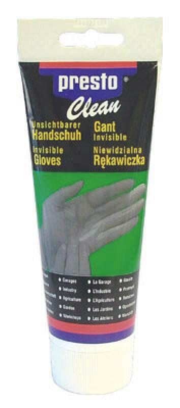 PRESTO unsichtbarer Handschuh Dose 650ml