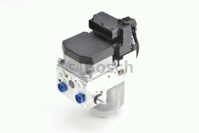 BOSCH Hydraulikaggregat, Bremsanlage