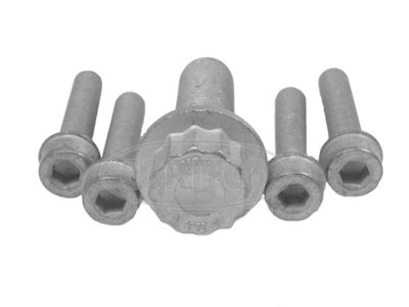 CORTECO Schraubensatz, Riemenscheibe-Kurbelwelle