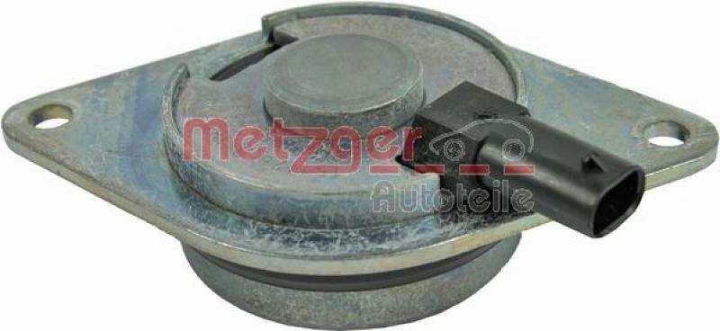 METZGER Zentralmagnet, Nockenwellenverstellung Original Ersatzteil