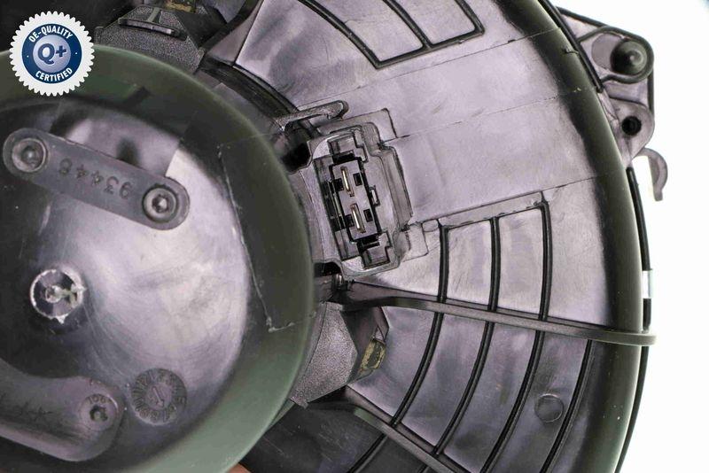 VEMO Ansauggebläse, Innenraumluft Q+, Erstausrüsterqualität