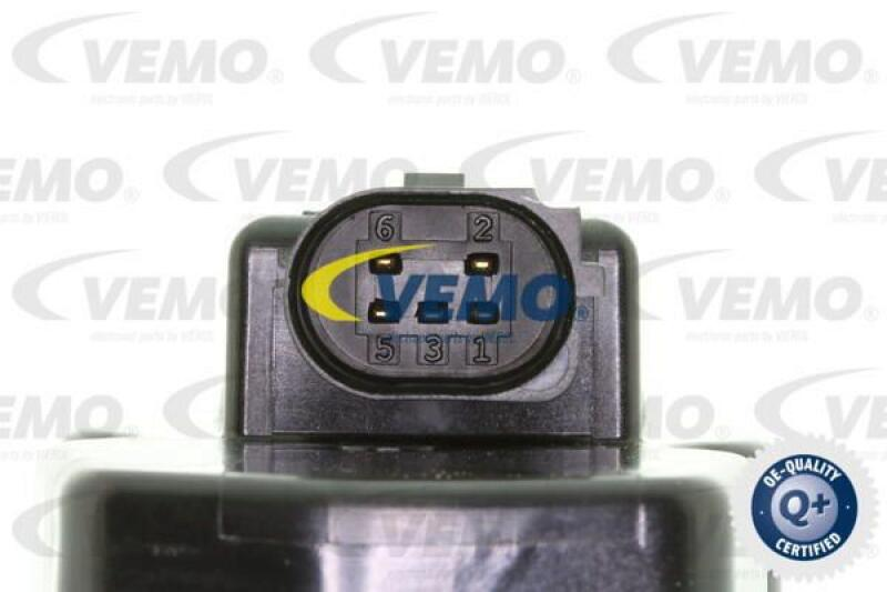 AGR-Ventil Q+, Erstausrüsterqualität