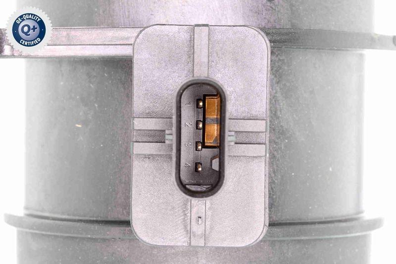 VEMO Luftmassenmesser 4-polig