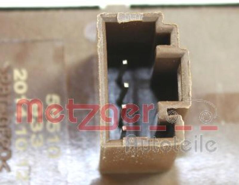 METZGER Schalter, Fensterheber