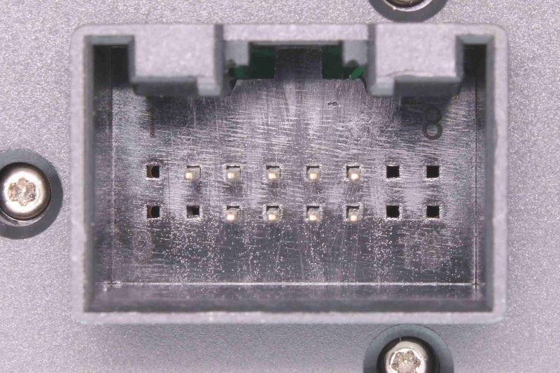 Schalter, Fensterheber Original VEMO Qualität