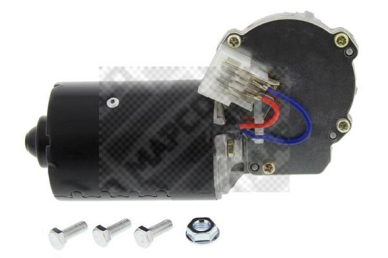 MAPCO Wischermotor