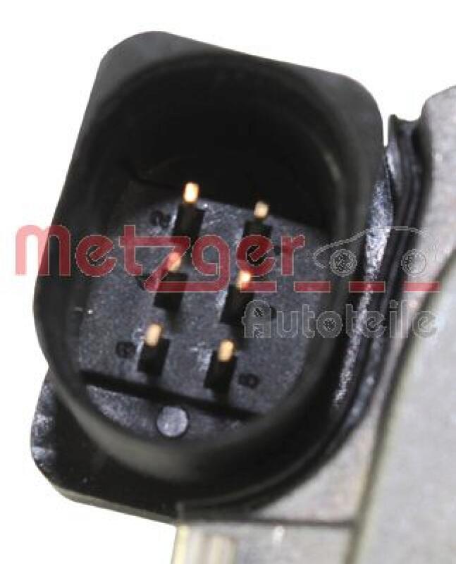 ECS Elektrosatz, Anhängevorrichtung Safe Lighting