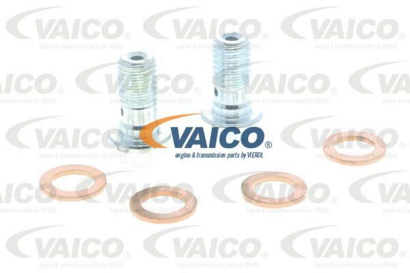 Bremsschlauch Original VAICO Qualität