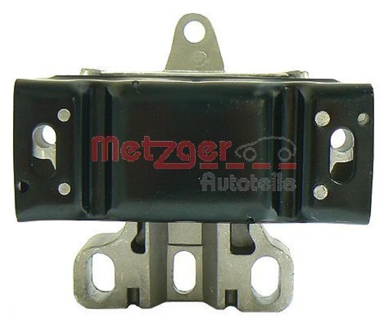 METZGER Lagerung, Schaltgetriebe