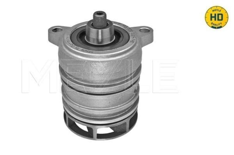 MEYLE Wasserpumpe MEYLE-HD Quality