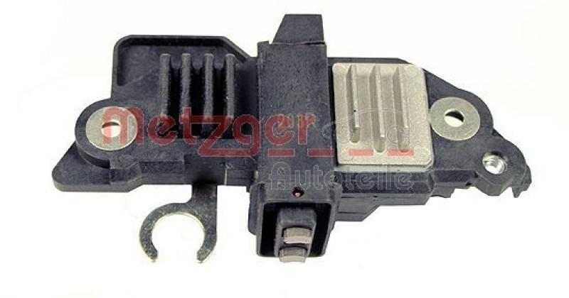METZGER Generatorregler
