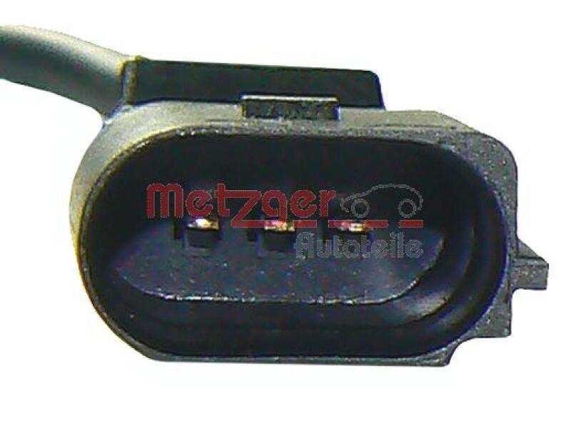 METZGER Klopfsensor
