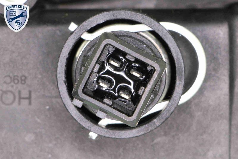 Thermostat für Kühlmittel / Kühlerthermostat EXPERT KITS +