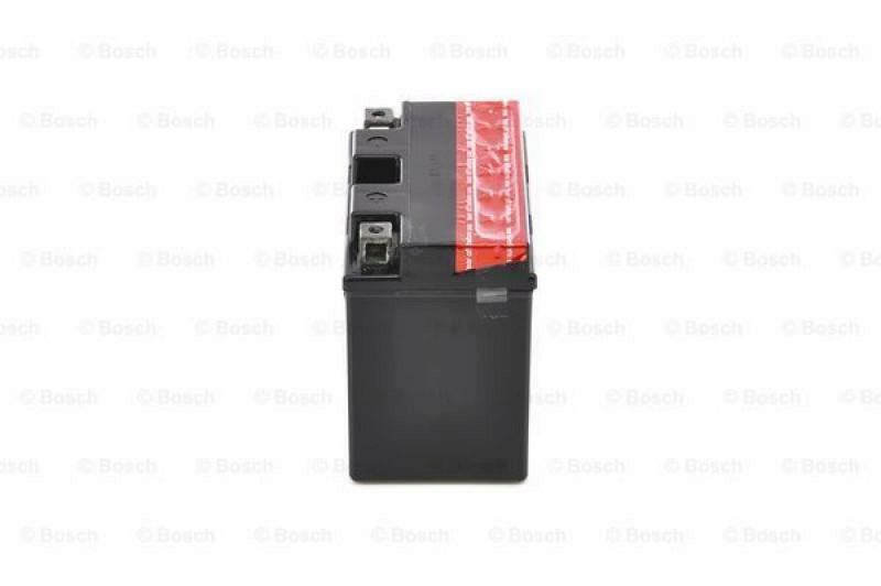 BOSCH Starterbatterie M6