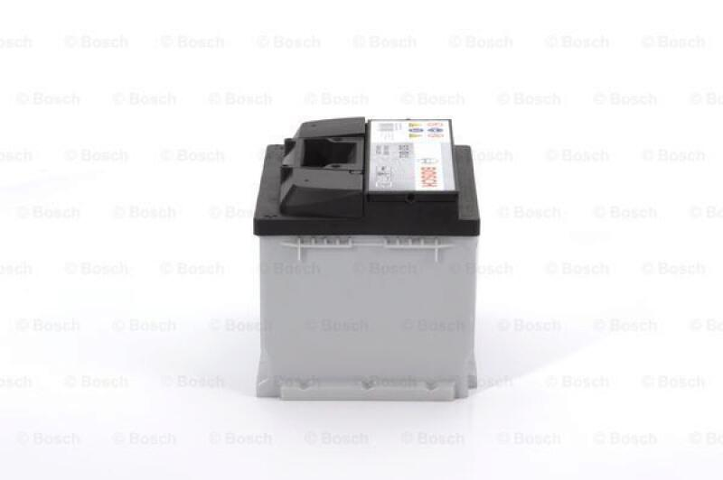 bosch starterbatterie s3 autobatterie 12v 41 ah 360 a f r opel corsa b c ford ka ebay. Black Bedroom Furniture Sets. Home Design Ideas