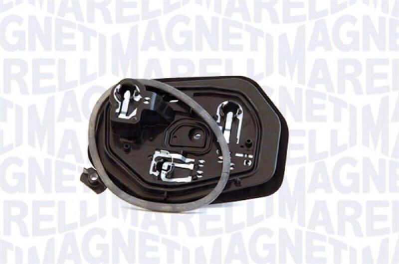 MAGNETI MARELLI Lamp Base, tail light