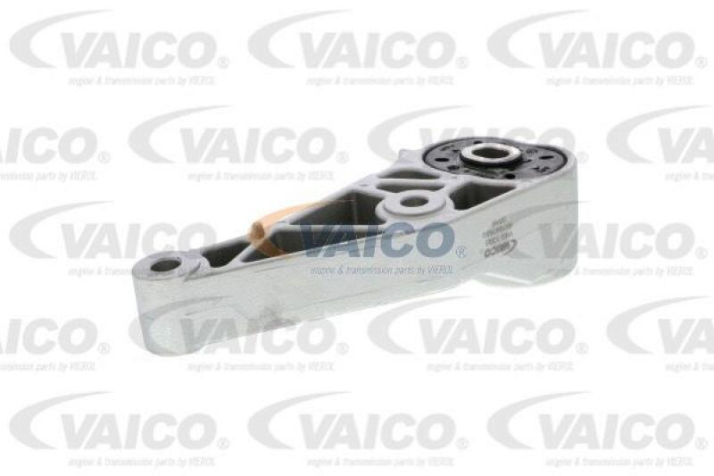 Halter, Motoraufhängung Original VAICO Qualität